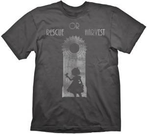 Bilde av T-Skjorte Bioshock - Little Sister