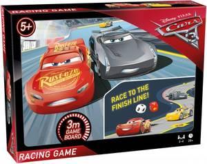 Bilde av Tactic Cars 3 Racing Game - Europeisk Utgave