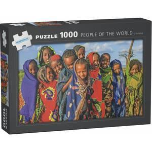 Bilde av Kârnan People Of The World Ethiopia (1000