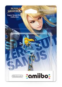 Bilde av Nintendo Amiibo - Zero Suit Samus (No 40)
