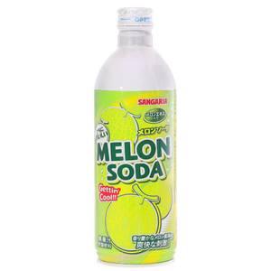 Bilde av Ramu Bottle Melon Soda500ml Aluminiumsflaske