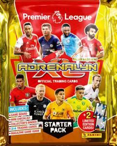 Bilde av Panini Premier League 2019-2020 Adrenalyn XL
