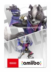 Bilde av Nintendo Amiibo - Wolf (No 63)