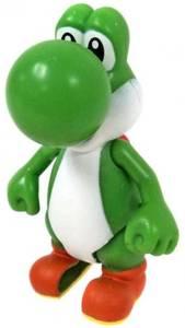 Bilde av Super Mario Wind Up Toys - Yoshi