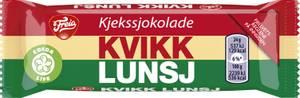 Bilde av Kvikk Lunsj Mini 24g