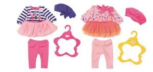 Bilde av Baby Born Fashion Klessett