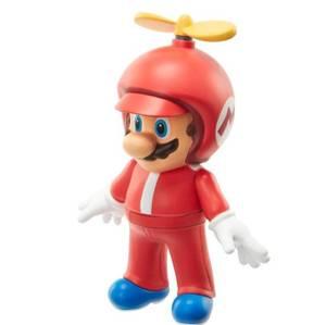 Bilde av Super Mario Wind Up Toys - Flying Mario