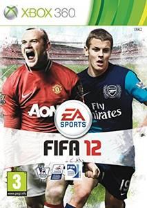 Bilde av FIFA 12 (Xbox 360)
