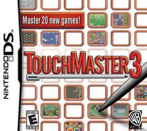 Bilde av TouchMaster 3 (NDS)