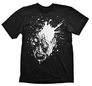 Bilde av T-Skjorte Resident Evil 6 - White Zombie