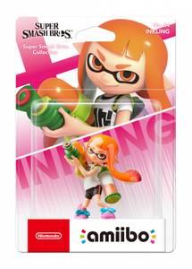 Bilde av Nintendo Amiibo - Inkling (No 64)