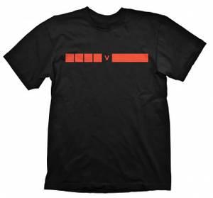 Bilde av T-Skjorte Evolve - Variant Logo