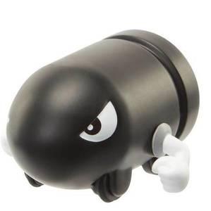 Bilde av Super Mario Wind Up Toys - Bullet Bill