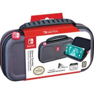 Bilde av Switch Lite Deluxe Travel Case - Grå