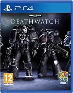 Bilde av Warhammer 40.000 - Deathwatch (PS4)