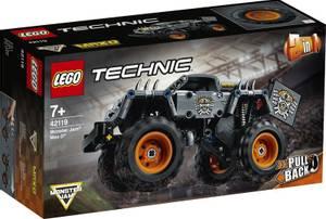 Bilde av Lego Technic Monster Jam Max-D42119