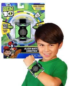 Bilde av Ben 10 Omnitrix - Digital klokke Til Barn