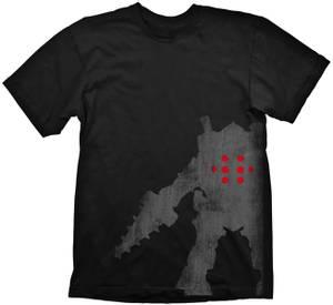 Bilde av T-Skjorte Bioshock - Big Daddy