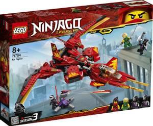 Bilde av Lego Ninjago Legacy Kais Jager71704