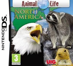 Bilde av Animal Life - North America (NDS)