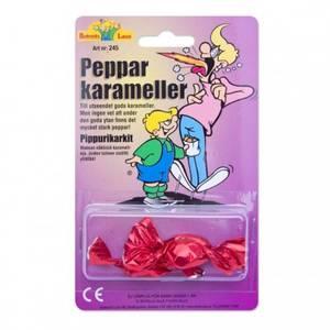 Bilde av Pepper Karameller 3 stk