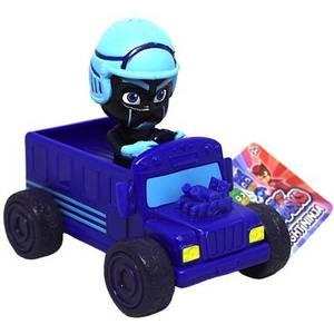 Bilde av Pysjheltene Mini Vehicle - Night Ninja