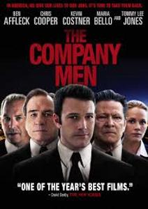 Bilde av The Company Men (DVD)