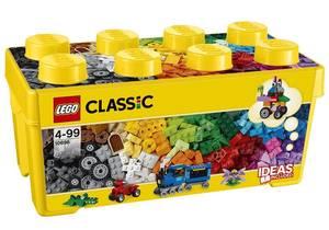 Bilde av Lego Classic Kreative Mellomstore Klosser10696