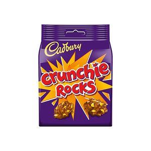 Bilde av Cadbury Crunchie Rocks 110g