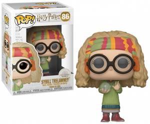 Bilde av Funko Pop! Harry Potter - Professor Sybill