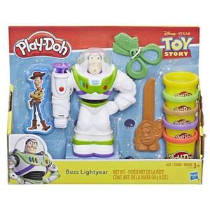 Bilde av Play-Doh Toy Story Buzz Lightyear
