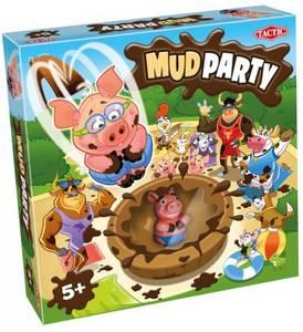 Bilde av Mud Party Tactic - Nordisk Utgave
