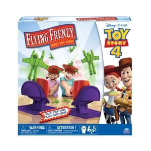 Bilde av Toy Story 4 Flying Frenzy Spill