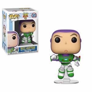 Bilde av Funko Pop! Toy Story 4 - Buzz Lightyear 523