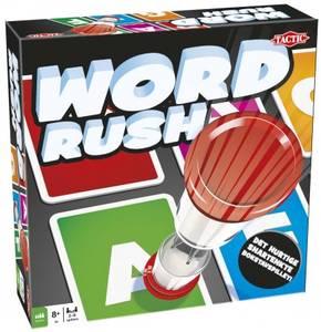 Bilde av Word Rush Tactic - Norsk Utgave