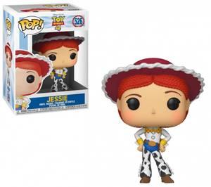Bilde av Funko Pop! Toy Story 4 - Jessie 526
