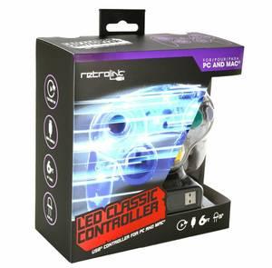 Bilde av Retrolink GameCube Style USB Controller