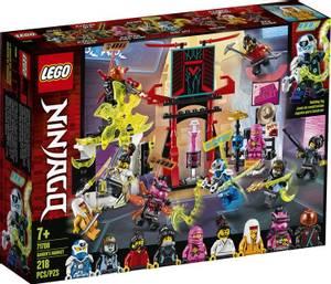 Bilde av Lego Ninjago Spillers Marked71708