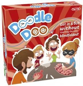 Bilde av Doodle Doo Tactic - Nordisk Utgave