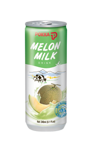 Bilde av Pokka Melon Milk Drink (240 ml)