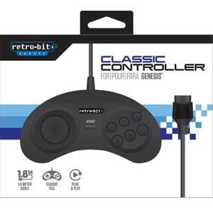 Bilde av Retro-bit Mega Drive Classic Controller