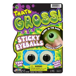 Bilde av Jaru Sticky Eyeballs - That`s Gross!