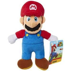 Bilde av Super Mario - Mario Plysj 20 cm