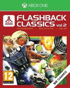 Bilde av Atari Flashback Classics Vol. 2 (Xbox One)