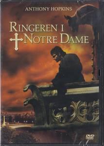 Bilde av Ringeren I Notre Dame (DVD)