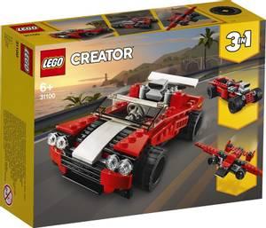 Bilde av Lego Creator Sportsbil 31100