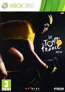 Bilde av Le Tour De France 2012 (Xbox 360)