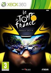 Bilde av Le Tour De France 2014 (Xbox 360)