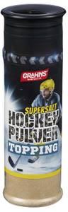 Bilde av Hockey Pulver Topping Supersalt 150g