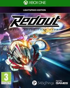 Bilde av Redout (Lightspeed Edition) (Xbox One)